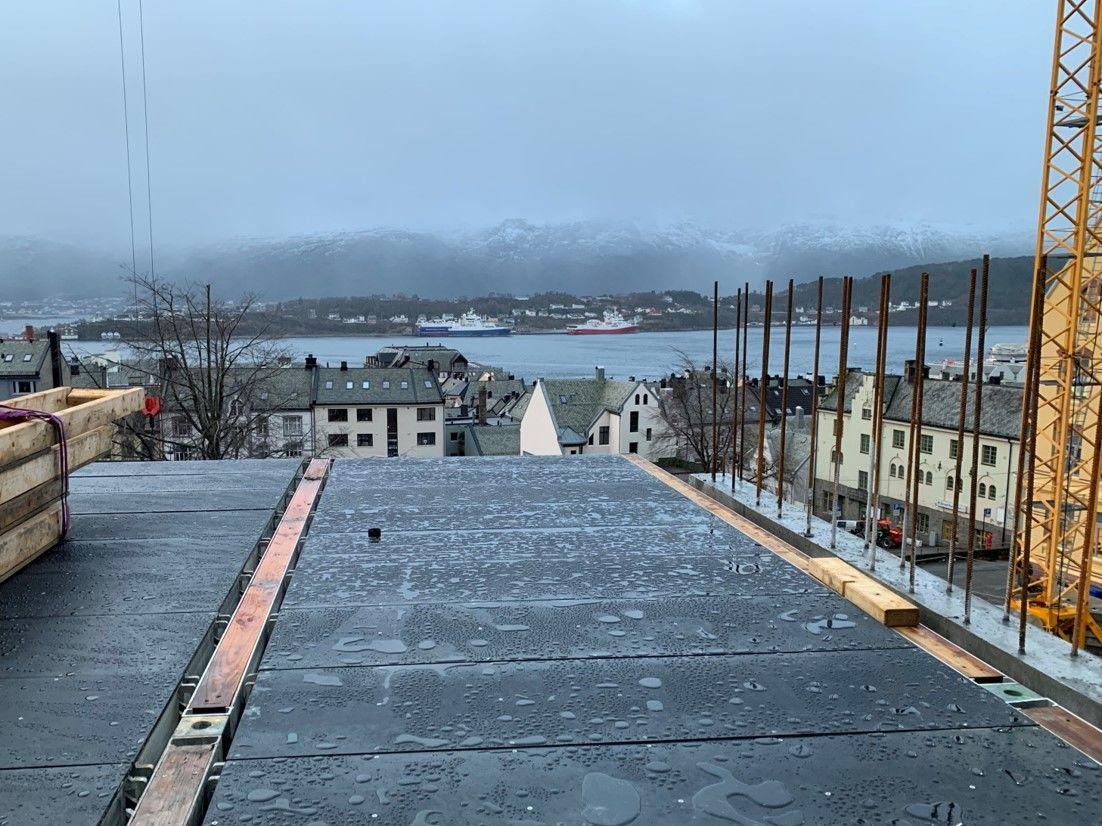 Ålesund bybad